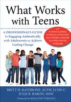 What Works with Teens cover image