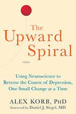 The Upward Spiral cover