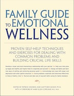 Family Guide to Emotional Wellness