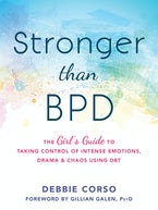 Stronger Than BPD
