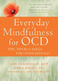Everyday Mindfulness for OCD cover image