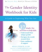The Gender Identity Workbook for Kids
