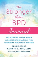 The Stronger Than BPD Journal