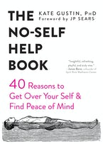 The No-Self Help Book