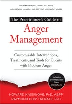 The Practitioner's Guide to Anger Management