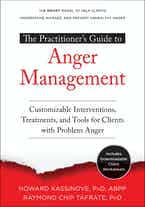 The Practitioner's Guide to Anger Management cover image