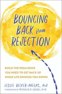 Bouncing Back from Rejection cover image