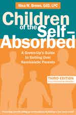 Children of the Self-Absorbed cover