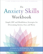 The Anxiety Skills Workbook