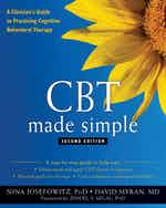 CBT Made Simple cover