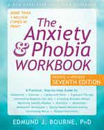 The Anxiety and Phobia Workbook cover