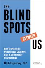 The Blindspots Between Us