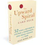 The Upward Spiral Card Deck