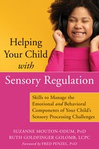 Helping Your Child with Sensory Regulation