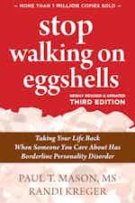 Stop Walking on Eggshells cover