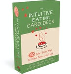The Intuitive Eating Card Deck