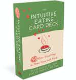 The Intuitive Eating C`ard Deck cover