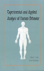 Experimental and Applied Analysis of Human Behavior