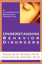 Understanding Behavior Disorders
