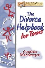 Divorce Helpbook for Teens