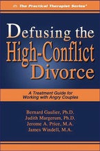 Defusing the High-Conflict Divorce